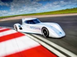 Nissan ZEOD