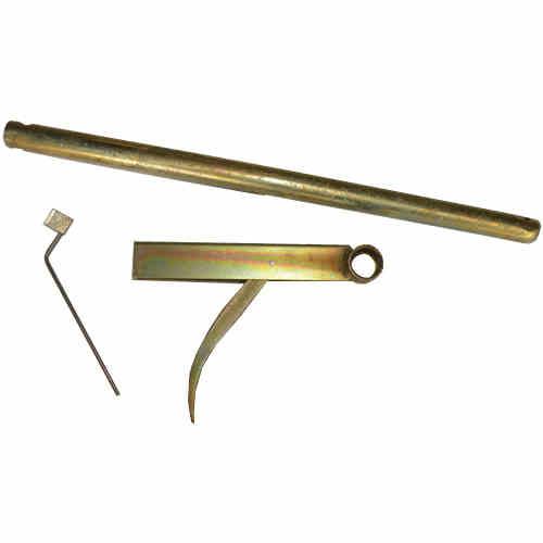 Инструмент для регулировки клапанов ваз 2108 своими руками 55