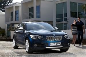 BMW готовит седан начального уровня