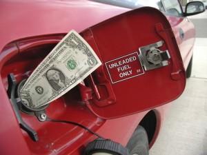 Экономичное вождение автомобиля