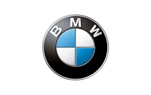 Фирменный логотип BMW