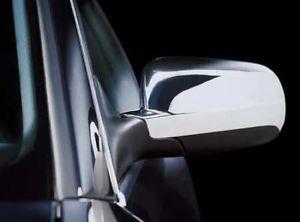 Восстанавливаем хромированные детали в автомобиле