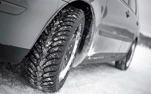 Зимние шины: какие шипы лучше?