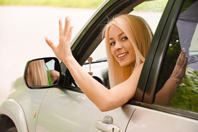 Что означают подаваемые водителем жесты