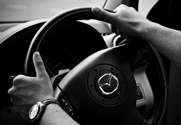 Вибрация руля автомобиля