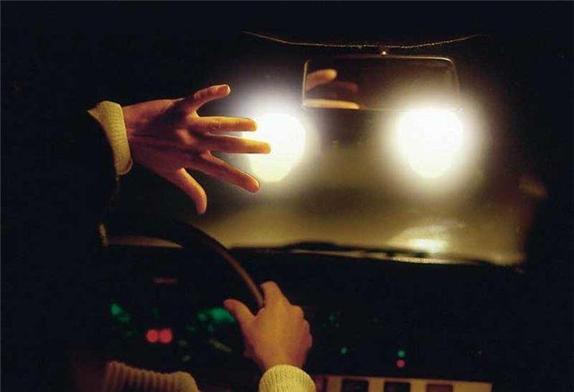 системы ночного видения повышают безопасность