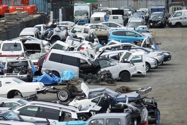 на фото показаны автомобильные распилы