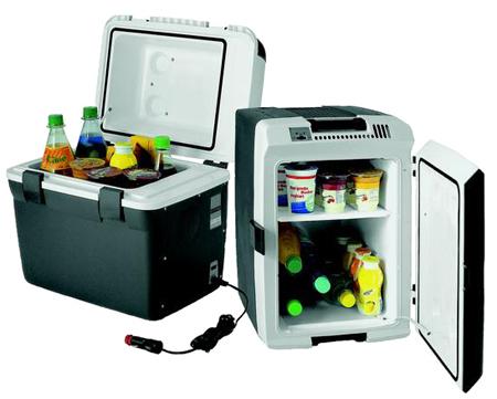 Термоэлектрические холодильники