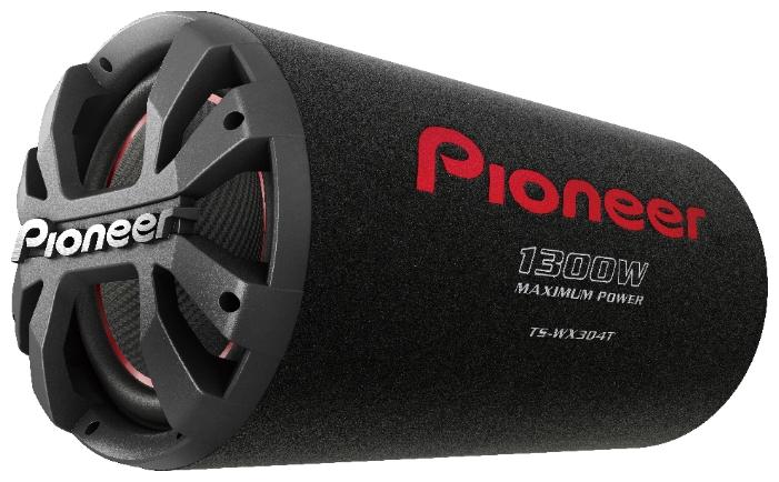 фото автосабвуфера Pioneer TS-WX 304 T +