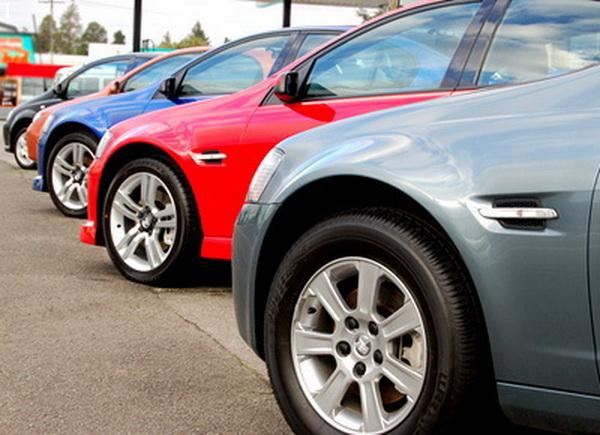 автомобили в лизинг