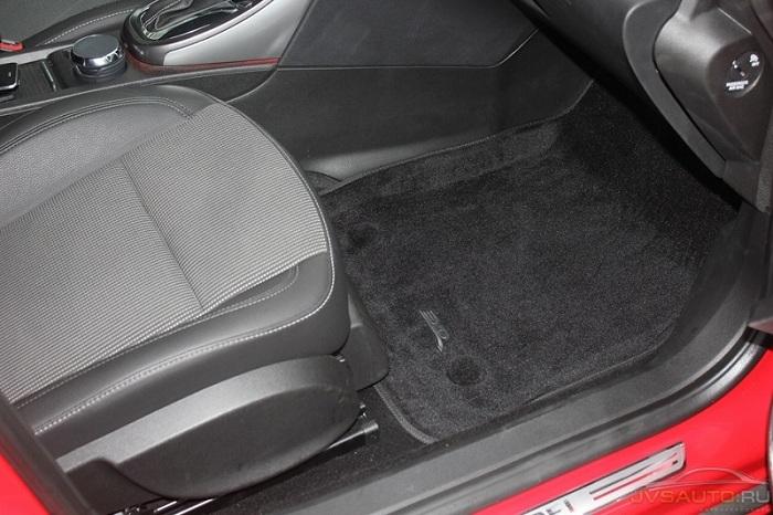фото автомобильного коврика