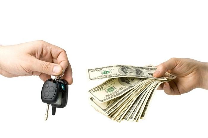 продажа своего автомобиля это важная сделка