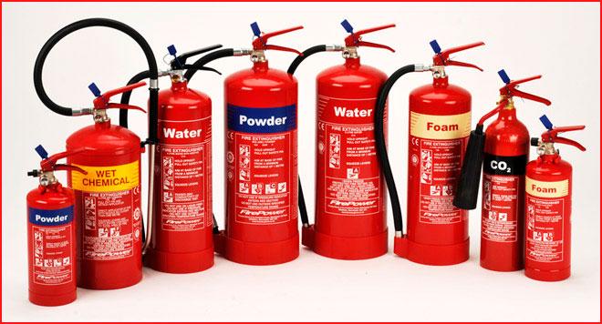 классификация огнетушителей для автомобиля фото