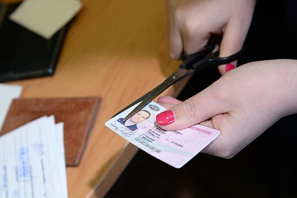 Закон о лишении водительских прав за долги фото
