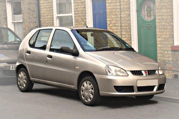 Rover CityRover вошел в список худшие автомобили современности фото
