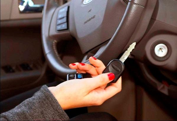система зажигания авто может быть причиной дергания машины на малых оборотах фото