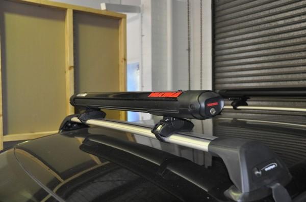 багажник Yakima Whispbar FatCat 6