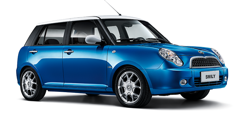 Lifan Smily - дешевый автомобиль для российских автовладельцев