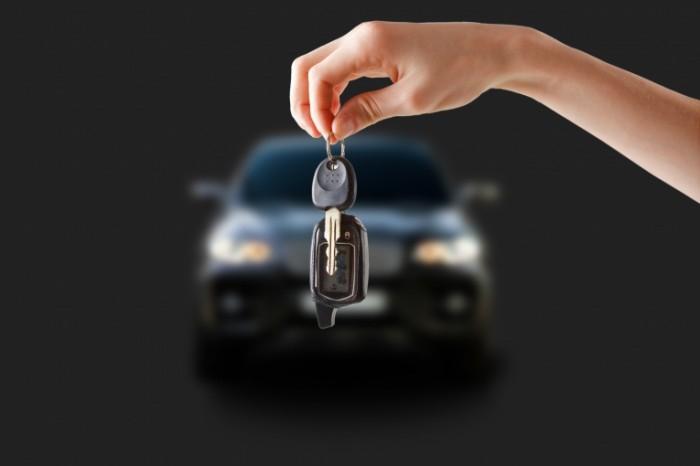 ключи от авто фото