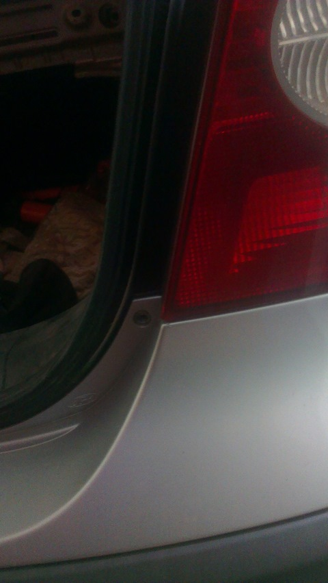 Фаркоп своими руками на форд фокус 2 седан