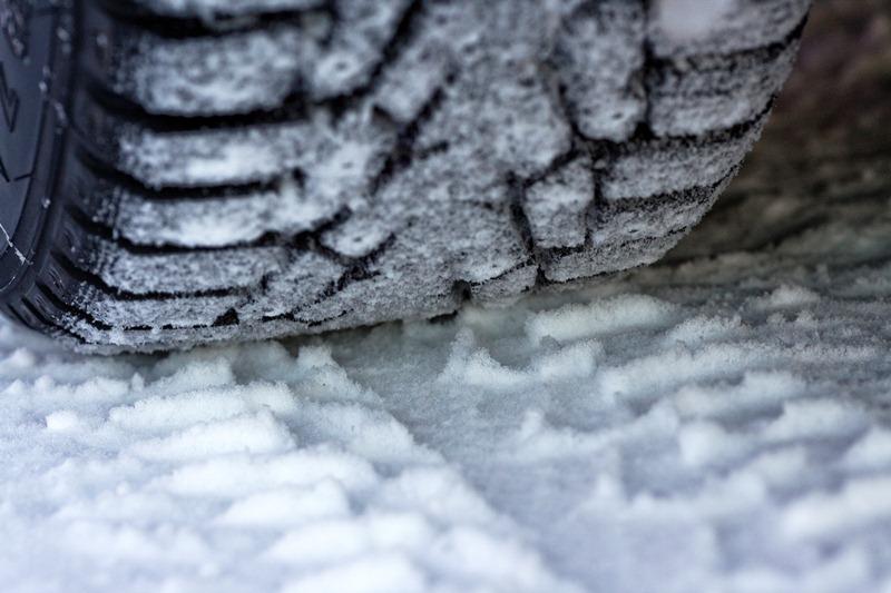 Рейтинг самых лучших зимних шин фото