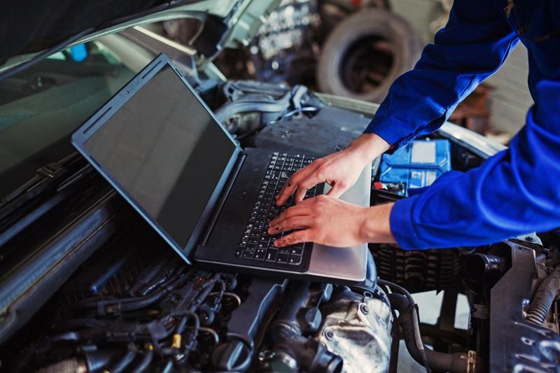 чип- тюнинг на Renault Duster фото