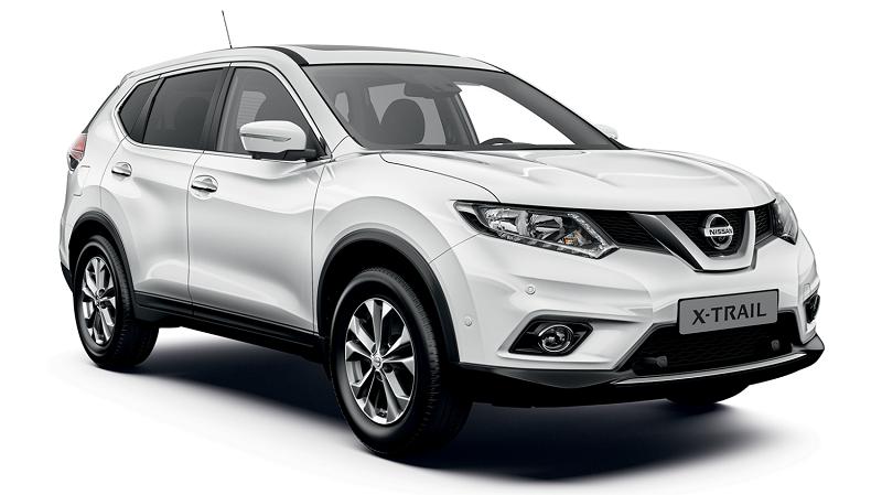 Nissan X-Trail с пробегом можно купить до 500  тысяч рублей фото