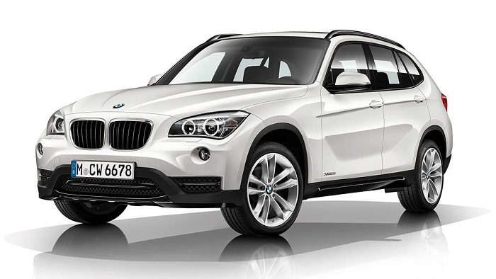 BMW X1 20d xDrive AT