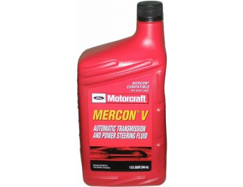 Motorcraft Mercon V - XT5QMC