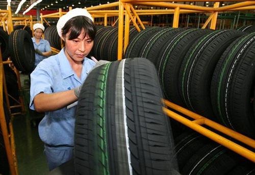 Лучшие китайские шины фото