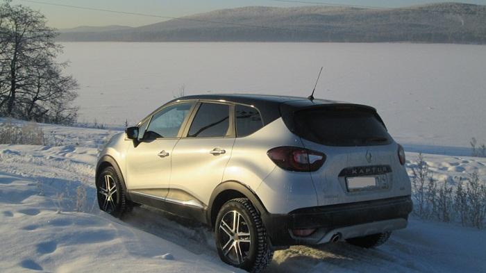 Достоинства и недостатки мини-кроссовера Renault Captur
