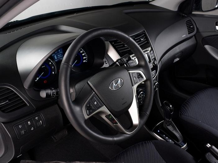 Определяем реальный расход топлива Hyundai Solaris на 100 км по отзывам автовладельцев