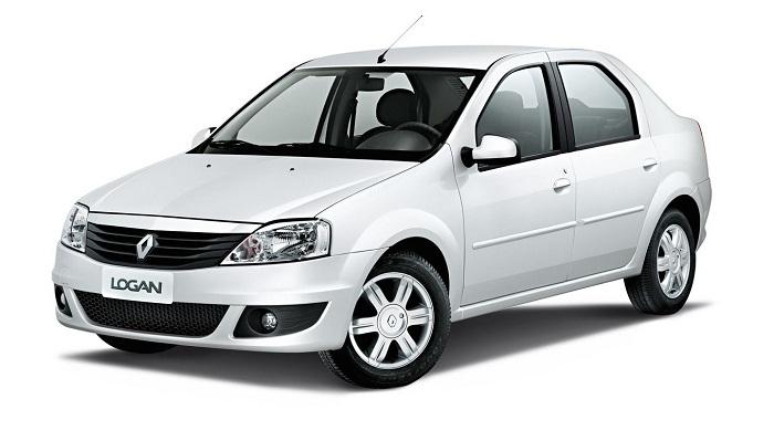 Расход топлива Renault Logan 1.4, 1.6, на 100 км по отзывам автовладельцев