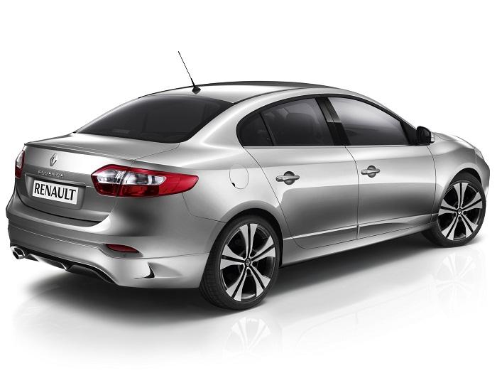 Реальный расход топлива Renault Fluence 1.6 МТ, АТ по отзывам автовладельцев
