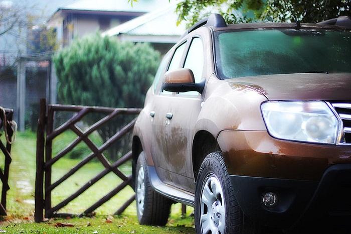 реальный расход топлива Renault Duster на 100 км по отзывам водителей