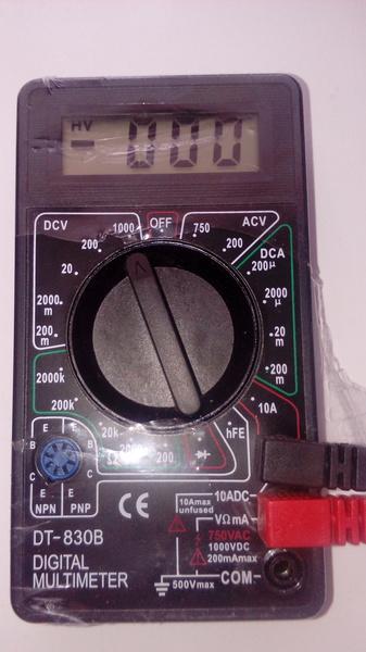 Как проверить заряд аккумулятора мультиметром на авто