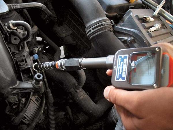 Как проверить компрессию на бензиновых и дизельных моторах