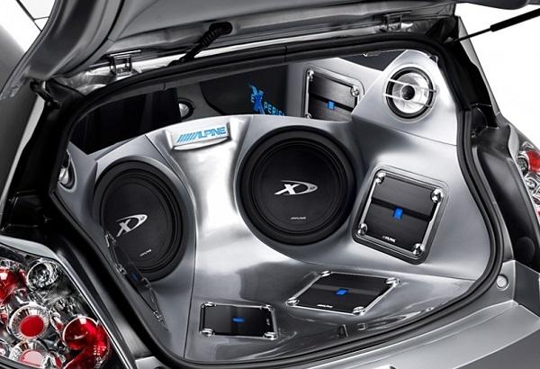 Лучшая коаксиальная акустика для автомобиля