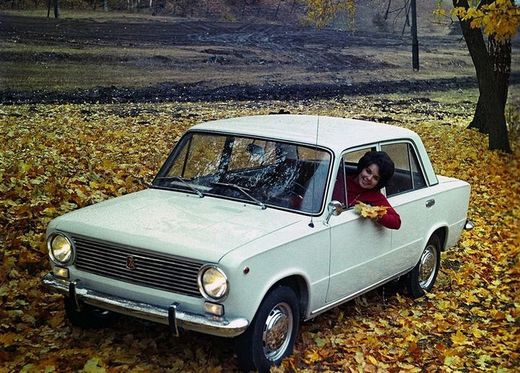 Лучшие авто СССР фото