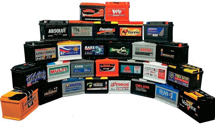 Лучшие марки аккумуляторов для автомобиля по цене качеству