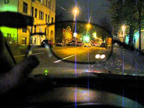 Поляризованные очки для водителей днем и ночью: выбор и отзывы