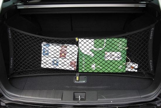 Сетки в багажник Универсальный тип