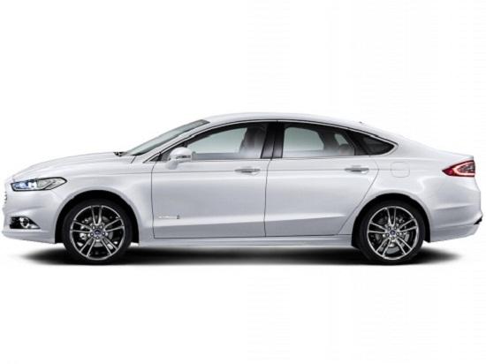 Ford Mondeo 1.8, 2.0, 2.3, 2.5 расход топлива на 100 км по отзывам