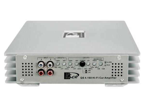 Kicx QS 4.160
