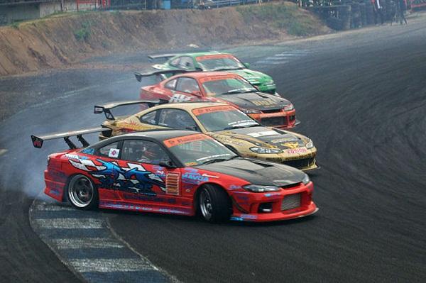 Nissan Silvia S