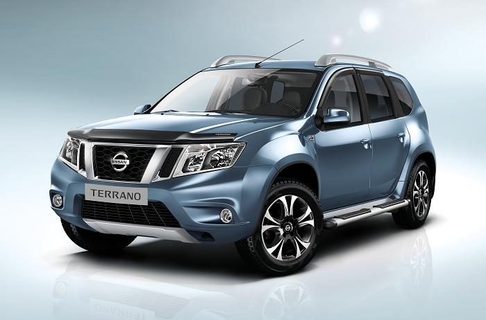 Nissan Terrano 1.6, 2.0, 2.4 расход топлива на 100 км по отзывам