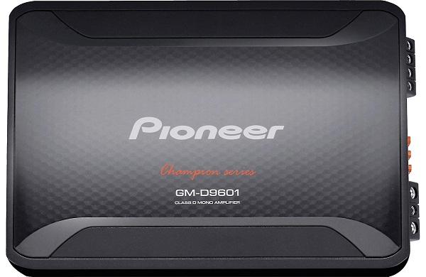 Pioneer GM-D9601