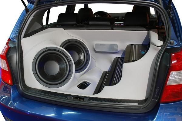 Лучшая компонентная акустика в авто