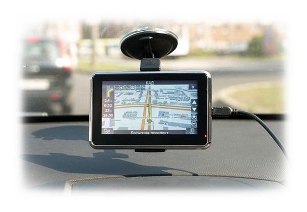 Лучшие автомобильные GPS навигаторы