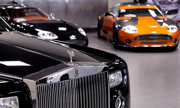 Налог на роскошь автомобилей 2017: перечень автомобилей и расчет